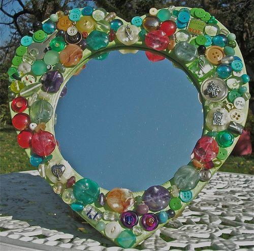 El arte de conducir bajo la lluvia stein garth for Espejos decorados con piedras