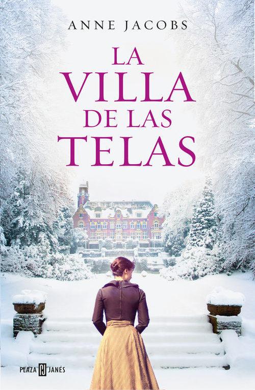 La Villa De Las Telas Jacobs Anne Sinopsis Del Libro Reseñas Criticas Opiniones Quelibroleo