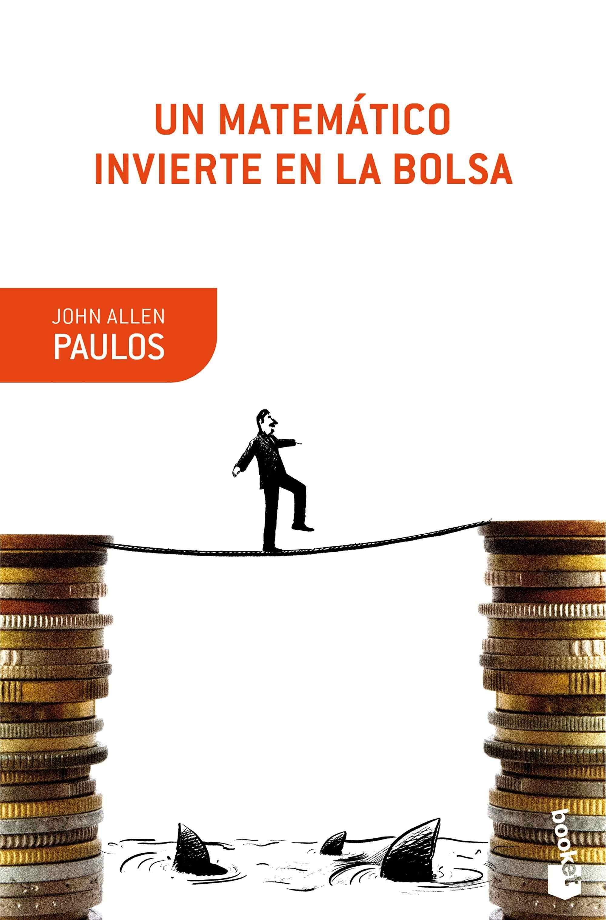 EL HOMBRE ANUMÉRICO - PAULOS JOHN ALLEN - Sinopsis del