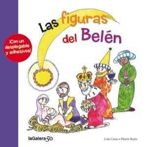 Las figuras del bel n casas lola sinopsis del libro for Amazon figuras belen