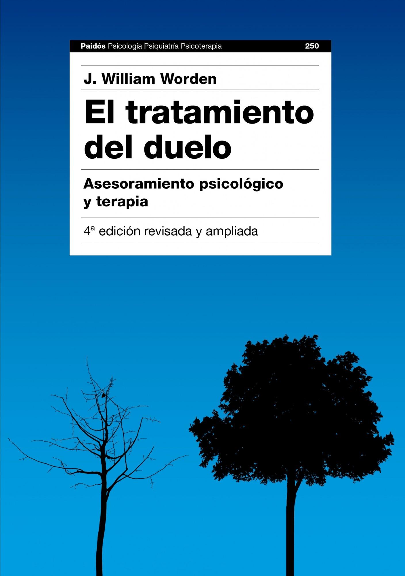 EL TRATAMIENTO DEL DUELO - WORDEN J. WILLIAM - Sinopsis