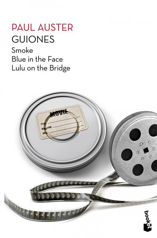 GUIONES - AUSTER PAUL - Sinopsis del libro, reseñas, criticas, opiniones -  Quelibroleo