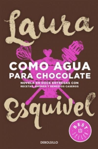 resumen por capitulos de como agua para chocolate pdf