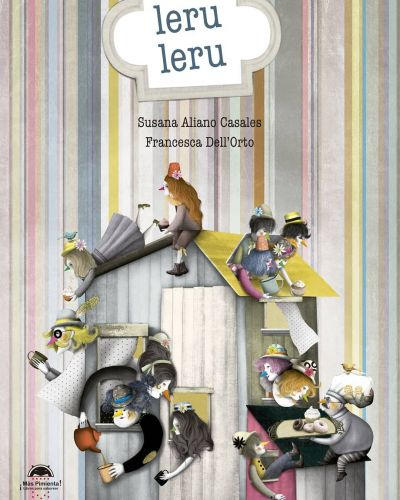 Image result for LERU LERU LIBRO