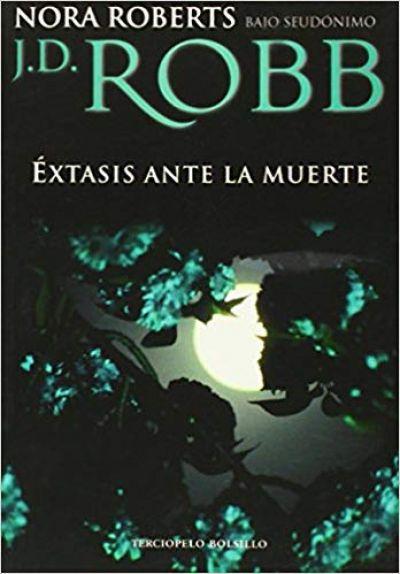 Desnuda Ante La Muerte Roberts Nora Sinopsis Del Libro Reseñas