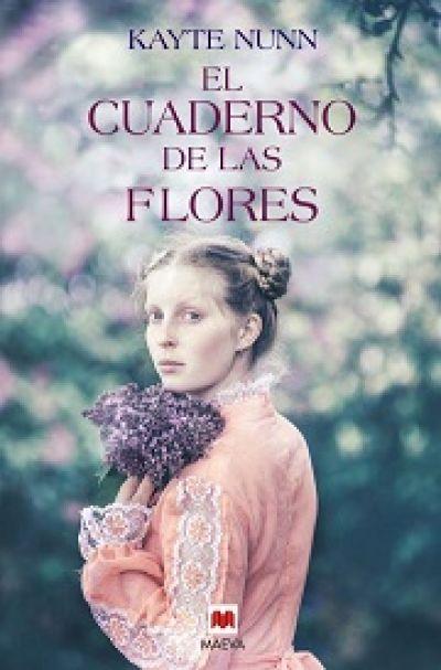 Resultado de imagen de reseña libro el cuaderno de las flores