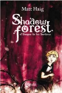 Resultado de imagen de el bosque de las sombras libro