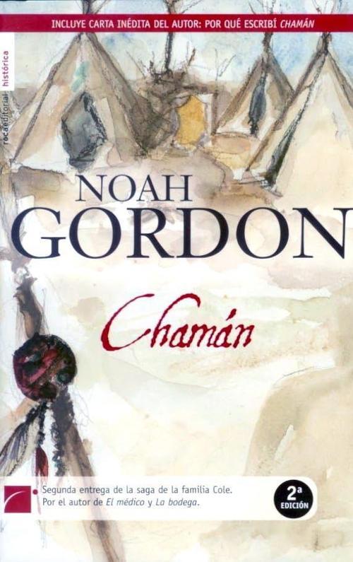 EL ÚLTIMO JUDÍO - GORDON NOAH - Sinopsis del libro