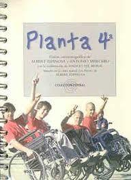 PLANTA 4ª (CUARTA) - ESPINOSA ALBERT y MERCERO ANTONIO ...