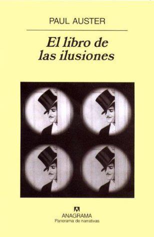 Resultado de imagen para El libro de las ilusiones, Paul Auster