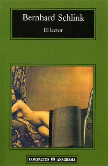 The Reader Schlink Pdf