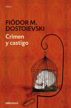 Crimen Y Castigo Dostoievskii Fiodor M Fiódor