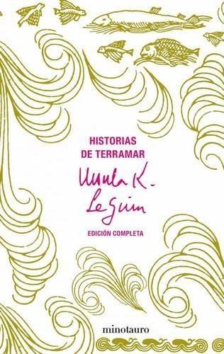 Historias de terramar edici n completa le guin ursula k for Historias de divan sinopsis