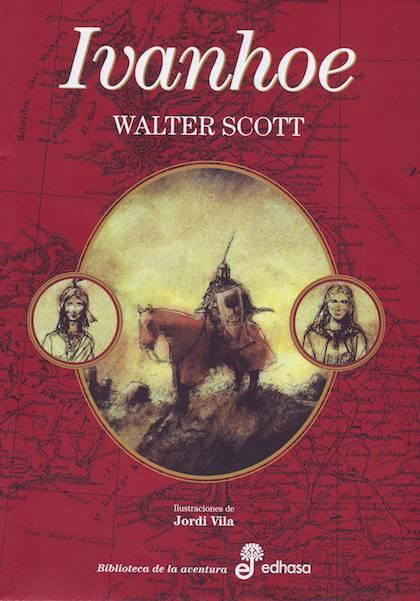 Scott pdf walter ivanhoe