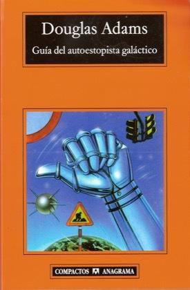 guia del autoestopista galactico libro pdf