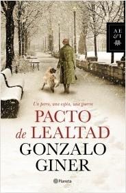 LA CUARTA ALIANZA - GINER GONZALO - Sinopsis del libro ...