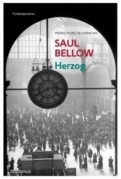 essays on herzog by saul bellow Herzog is a portrait of an introspective, troubled hero saul bellow has expressed his fear that the human species is losing its foothold on sanity and that the individual person is losing his capacity to comprehend ideas and to feel genuine emotions.