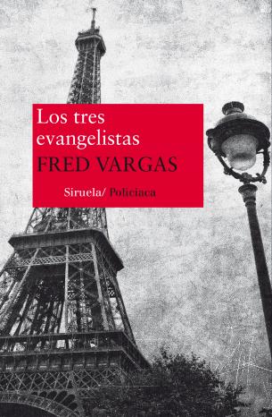 El Hombre De Los Círculos Azules Vargas Fred Sinopsis Del Libro Reseñas Criticas Opiniones Quelibroleo