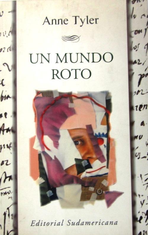411d0b939098 EL BAILE DEL RELOJ - TYLER ANNE - Sinopsis del libro, reseñas ...