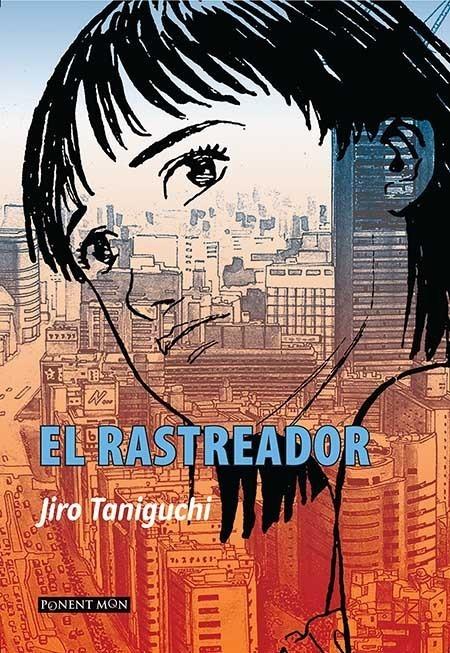 Jiro Taniguchi Cielos Radiantes