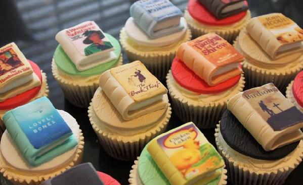 30 Libros de ficción para descubrir los secretos de la cocina