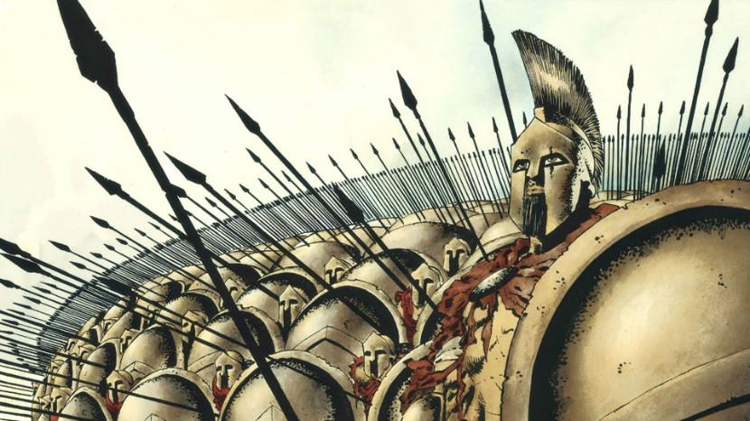 21 novelas gráficas sobre enfrentamientos bélicos y revueltas sociales